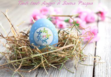 Buona Pasqua !!!