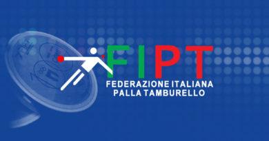 Comunicazioni dalla FIPT