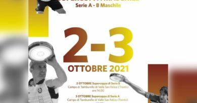 Supercoppa a Valle San Felice